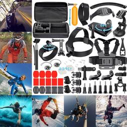 Outdoor Sport Accessories 50-in-1 Kit Accessory for GoPro He