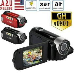 1080p hd camcorder digital video camera 24mp