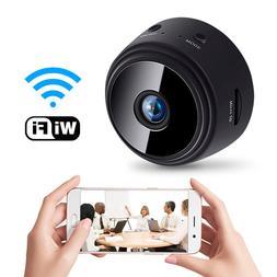 1080P HD Mini WIFI IP <font><b>Camera</b></font> Wireless <f