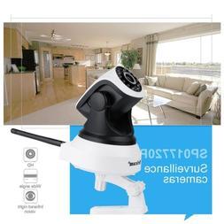 Sricam 1280*720 Security IP Camera Waterproof Wireles Motion