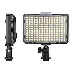 Digital SLR Camera Lighting - Bemaxy 176 Ultra Thin Dimmable