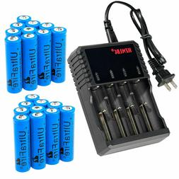 UltraFire 18650 Battery 5000mAh Li-ion 3.7V Rechargeable For