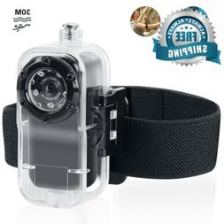 Toughsty™ Cool Small 1920X1080P HD Waterproof Camcorder Mi
