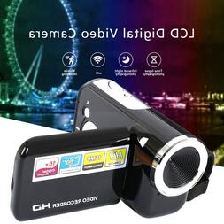 "2.0"" Automatic Video Camcorder HD 1080P Handheld Digital Cam"