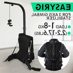 2.2-17.6LBS As EASYRIG Gimbal Vest easy rig for DJI Ronin 3