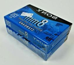 2 8mm 120 min new standard grade