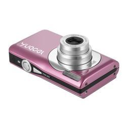 2018 Andoer Camera LCD Screen Kids Children Gift Video Camer