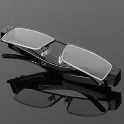 2018 HD 1080P Glasses Spy Hidden Camera Security Eyewear Cam