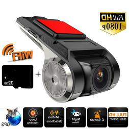 2019 X28 Mini Car DVR Camera Full <font><b>HD</b></font> <fo