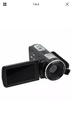 24.0MP 18X Digital Video Camera Camcorder HD 1080P Zoom Came