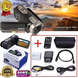 24MP 3.0'' 1080P TFT LCD USB HDMI Digital Video Camera Camco