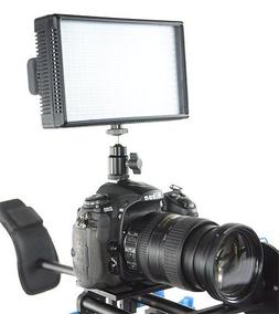 312 dimmable light camcorder