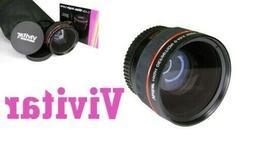 37mm Vivitar Series 1 Wide Lens with MacroFORBesteker HD