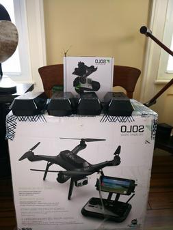 3DR Solo RTF Quadcopter Smart Drone NEW