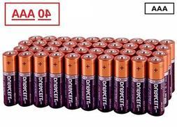 Duracell AAA 1.5v Alkaline CopperTop Batteries