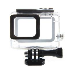 45M Underwater Waterproof Protective Housing Case with Quick