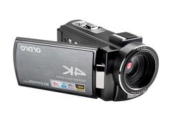4K Video Camera Camcorder ORDRO HDR-AE8 UHD 1080P 60FPS Digi