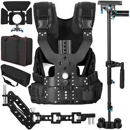 5-8Kg DSLR Steadicam Vest and Handle Arm Steadycam For Camer