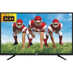 "RCA 50"" Class 4K Ultra HD  LED TV ULTRA HIGH DEFINITION"