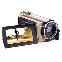Hausbell 5052 HDMI 1080p Full HD Wifi Digital Video Camera I