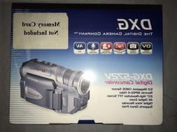 DXG-572V Digital Camcorder