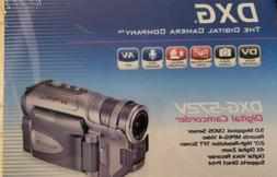 DXG 572V Digital Video Camera Brand New