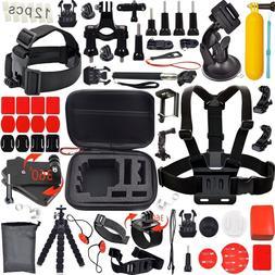 For GoPro 6 5 4 Action Sports Video Cam Kit GOPRO HERO Camer