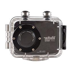 Vivitar 786HD Full HD Action Camera With Touch Screen, Color