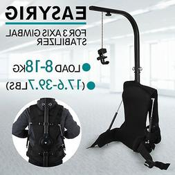 8-18KG As EASYRIG Gimbal Vest easy rig for DJI Ronin 3 AXIS