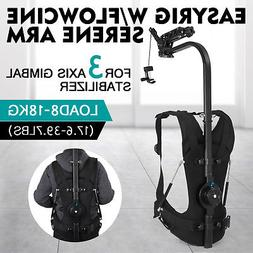 8-18KG As EASYRIG Vest easy rig Flowcine serene arm for DJI
