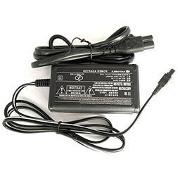 AC Power Adapter Charger for Sony Handycam DCR-SR45 DCR-SR46
