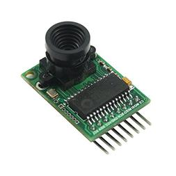 Arducam Mini Module Camera Shield with OV2640 2 Megapixels L