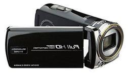 BELL+HOWELL Cinema DV12HDZ 1080p HD Camcorder & 16.0MP Digit