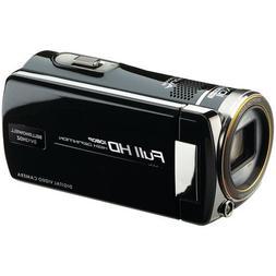 BELL+HOWELL DV12HDZ-BK 16.0 Megapixel Cinema DV12HDZ 1080p D