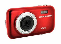 Bell+Howell DC5-R 5MP Digital Camera with 1.8-Inch LCD