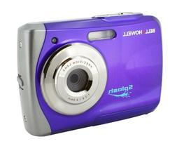 Bell+Howell WP7 16 MP Waterproof Digital Camera with HD Vide