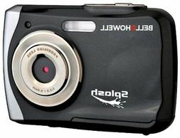 Bell+Howell WP7 16 MP Waterproof Digital Camera with HD Vide