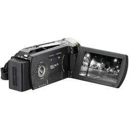 Bell and Howell DNV16HDZ-BKFull 1080p HD 16MP Infrared Night