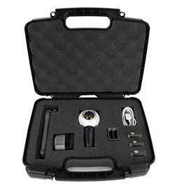 CAMERASAFE Travel Camera Case fits Action or 360 Spherical P