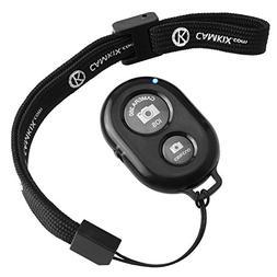 CamKix Wireless Bluetooth Camera Shutter Remote Control for