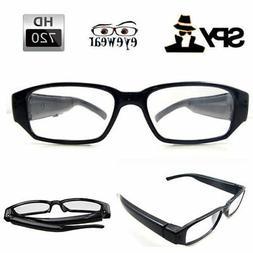 Camera Hidden Digital Eyewear Spy Glasses Cam DV DVR Video C