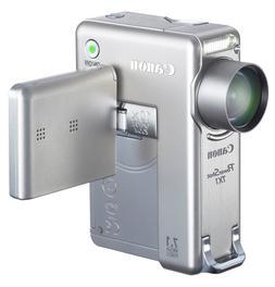Canon PowerShot TX1 7.1MP Digital Camera with 10x Optical Im