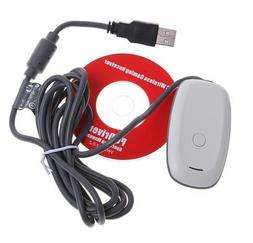 Donop wireless USB Gaming Receiverfor Xbox 360 Controller to