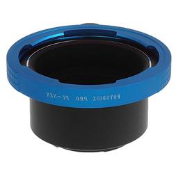 Fotodiox Pro Lens Mount Adapter - Arri PL  Mount Lens to Son