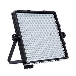 Fovitec - 1x Photography & Video Daylight 1st Gen 600 LED Pa