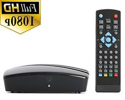 Get Rid of Cable - Use this Digital TV Converter Box To View