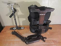Glidecam Smooth Shooter Support Arm and Vest for use with 20