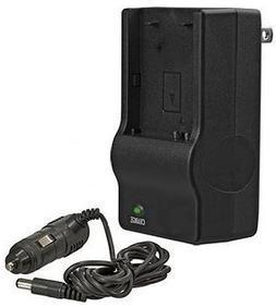 Sony DCR-HC52, DCR-HC62, DCR-SR220 - Replacement Battery Cha