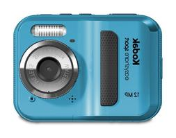Kodak EasyShare Sport C123 12 MP Waterproof Digital Camera