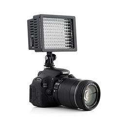 Lightdow LD-160 Ultra High Power Dimmable 160 LED Bulb Video